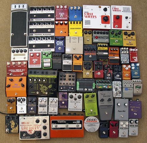 best bass compressor pedal