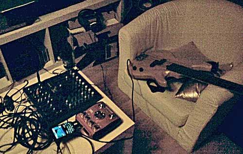 best bass effects pedals, best bass multi effects pedal