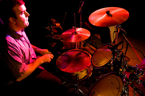 best intermediate drum set, best drum set ever