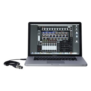 Elation Emulation DMX Software/Hardware Lighting Controller -- Price: $499.99