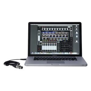 Elation Emulation DMX Software/Hardware Lighting Controller -- Price: $499.99