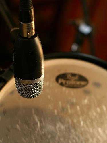 best tom mics