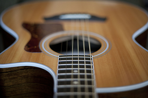 What is the best way to learn fingerstyle? - Quora