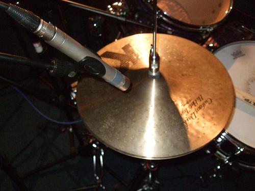 best hi hat mic 50