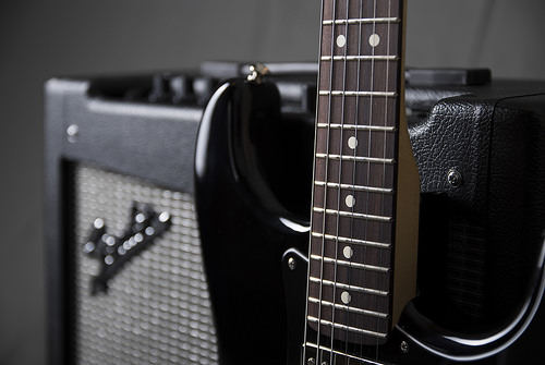 best guitar amp under 300