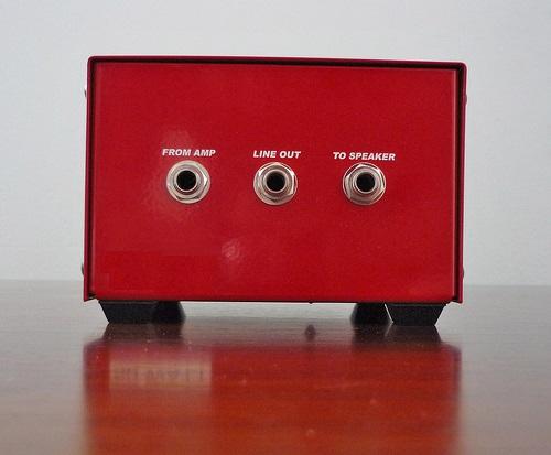 best amp attenuator