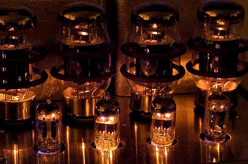 best clean tube amp