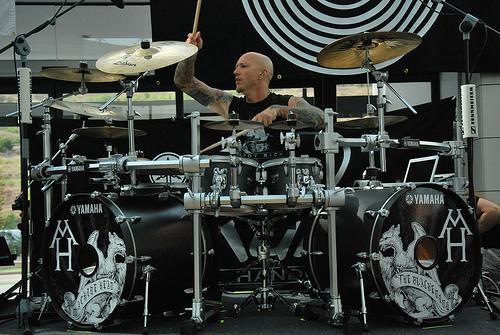 best drum heads for metal