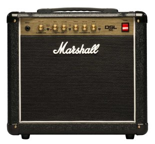 "Marshall DSL5C 1x10"" 5-Watt Guitar Amp -- Price: $499.99"