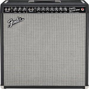 Fender '65 Super Reverb 45-Watt 4x10-Inch Guitar Combo Amp -- Price:  $1549.99