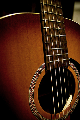 best acoustic guitar under 2000