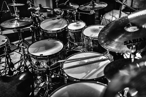 best drum heads for rock