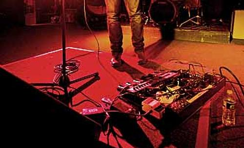best loop pedal for live performance