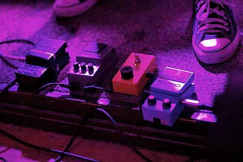 best dumble pedal clone