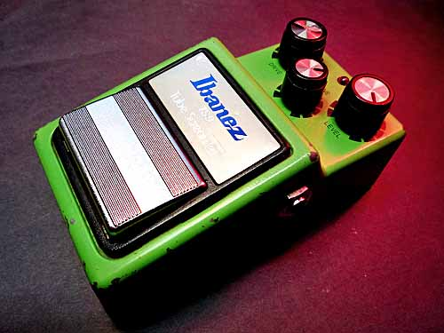 best tube screamer clone, best tube screamer pedal, best ibanez tube screamer, tube screamer pedal