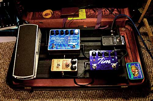 best volume pedal for swells, guitar swell pedal
