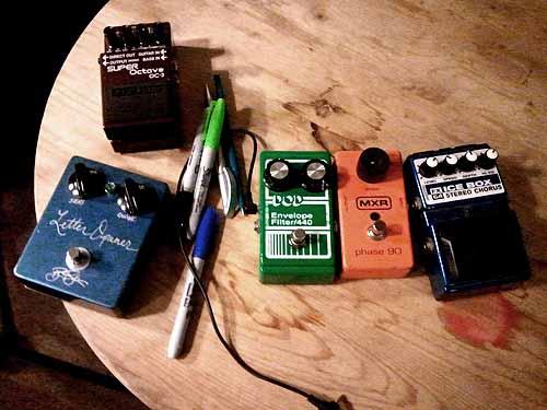 best envelope filter, best envelope filter pedal, best envelope filter for guitar, envelope filter pedal