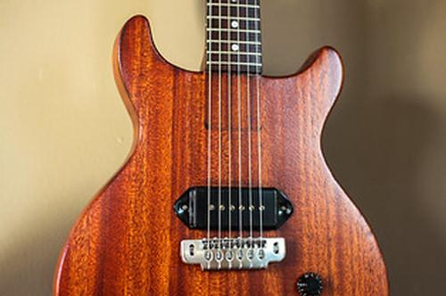 best p90 guitar