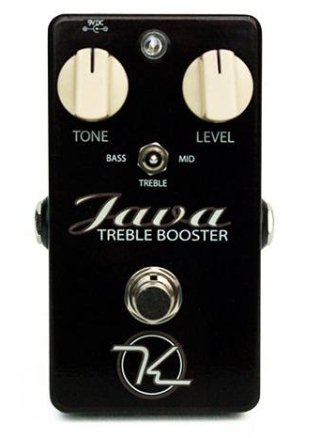 Keeley Electronics Java Boost Effect Pedal -- Price: $219.99