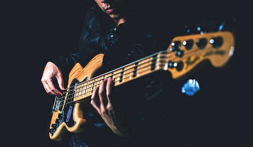 fender jazz bass squier series, best jazz bass guitar, fender select jazz bass, best jazz bass