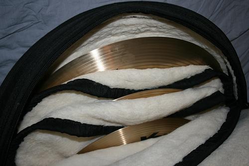 best cymbal bag, 22 cymbal bag, 20 cymbal bag