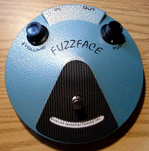 the 4 best fuzz face clones guitar pedal reviews 2019. Black Bedroom Furniture Sets. Home Design Ideas