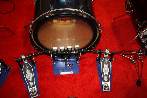 best bass drum beater, best bass drum pedal, best single bass drum pedal