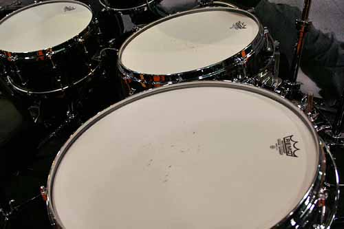 Best drum heads for toms