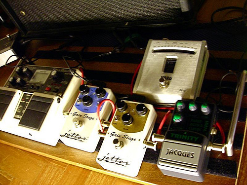best pedal board cables, best pedalboard cables, best cables for pedalboard
