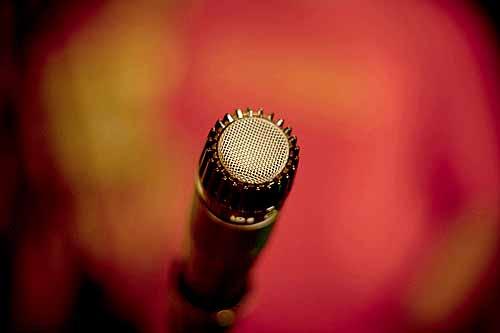 talkback mic, talkback mic app, talk back mic, studio talkback mic, talkback mic switch