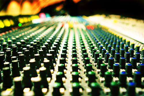 preamp or mixer, preamp vs mixer