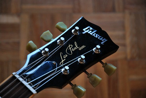 best tuners for gibson les paul